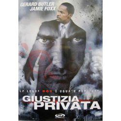 Giustizia Privata      DVD