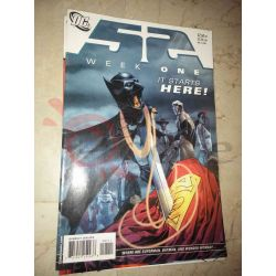 52 - DC Comics 1    Dc Comics Dc Comics (inglese)