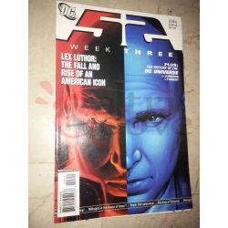 52 - DC Comics 3    Dc Comics Dc Comics (inglese)