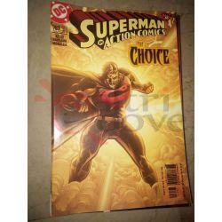 Action Comics (Superman In Action Comics) 783    Dc Comics Dc Comics (inglese)
