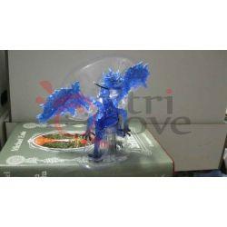 Drago: Dragons Sapphire 29707    Plastoy Action Figure