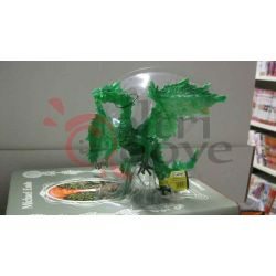 Drago: Dragons Emerald 29818    Plastoy Action Figure