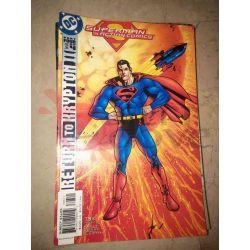 Action Comics (Superman In Action Comics) 793    Dc Comics Dc Comics (inglese)