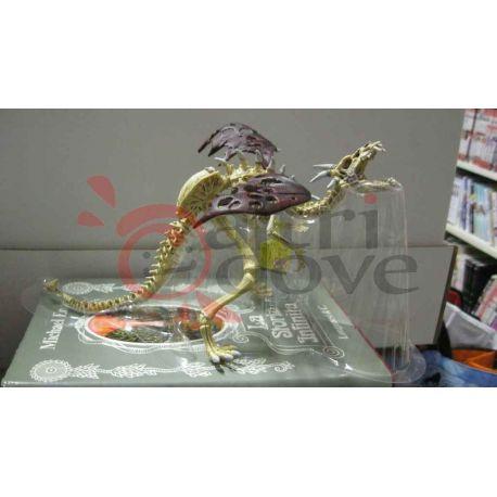 Drago: Dragons Red Skeleton 29899    Plastoy Action Figure
