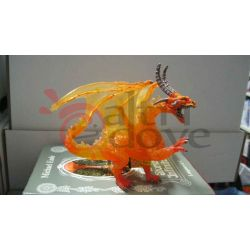 Drago: Dragons Big Fire 29859    Plastoy Action Figure