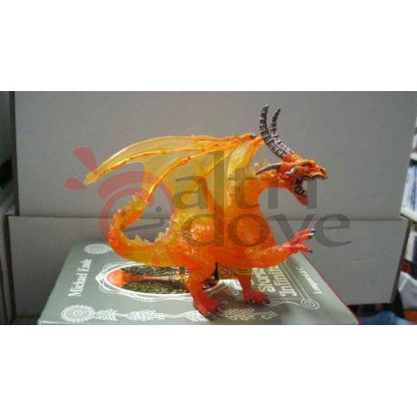Drago: Dragons Big Fire 29859    Plastoy Action Figure