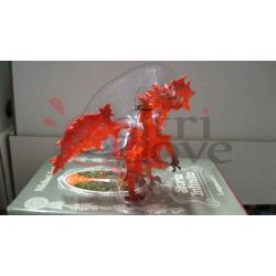 Drago: Dragons Ruby 29741    Plastoy Action Figure