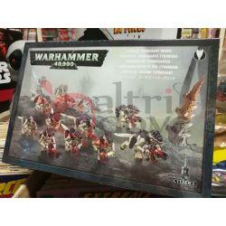 Nidiata di Tiranidi Termagant 99120106021   Warhammer Games Workshop Scatola Di Montaggio