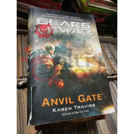 Gears of War: Anvil Gate  TRAVISS Anvil   Multiplayer Ed. Fantascienza