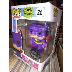 Batgirl 21   POP 8-Bit Funko Action Figure