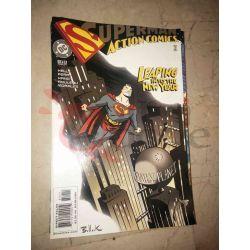 Action Comics (Superman In Action Comics) 810    Dc Comics Dc Comics (inglese)