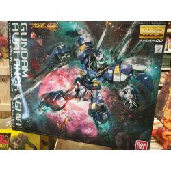 Gundam Avalanche Exià 0229977-6700   GunPLa 1/100 Bandai Scatola Di Montaggio