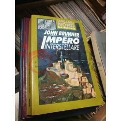 Impero Interstellare    Tascabili Ed. Nord Fantascienza