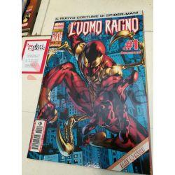 1 di una nuova era Il nuovo costume di Spider-Man! 451   Civil War Panini Comics Americani