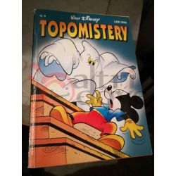 Topomistery 9    Disney Italiani