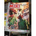 Gli Albi di Capitan Miki settimanale L.30 14    Casa Editrice Dardo Italiani
