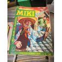 Gli Albi di Capitan Miki settimanale L.30 25    Casa Editrice Dardo Italiani