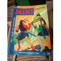 Gli Albi di Capitan Miki settimanale L.30 29    Casa Editrice Dardo Italiani