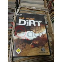 Colin McRae DIRT per PC     CodeMasters PC Videogame