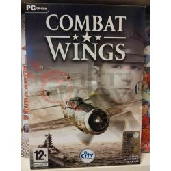 Combat Wings     City Interactive PC Videogame