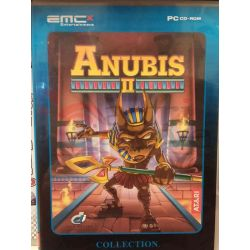 Anubis II    Collection EMC Entertainment PC Videogame