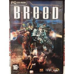 Breed     CDV PC Videogame