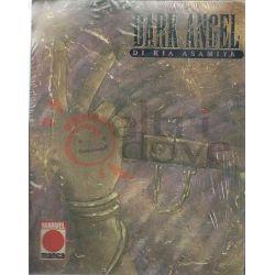 Dark Angel - Serie Completa 1-10  ASAMIYA Kia Planet Manga Panini Comics Giapponesi