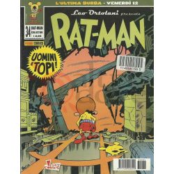 Rat-Man Collection 34  ORTOLANI Leo  Panini Comics Italiani