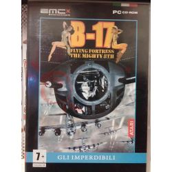B-17 Flying Fortress - The Mighy 8th 19   Gli Imperdibili EMC Entertainment PC Videogame
