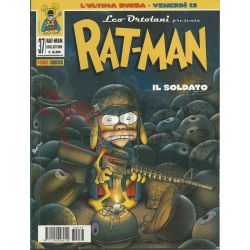 Rat-Man Collection 37  ORTOLANI Leo  Panini Comics Italiani