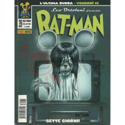Rat-Man Collection 39  ORTOLANI Leo  Panini Comics Italiani