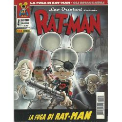 Rat-Man Collection 41  ORTOLANI Leo  Panini Comics Italiani