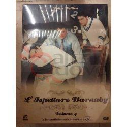 L'ispettore Barnaby Volume 4 4     DVD