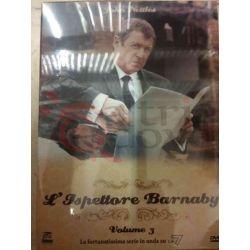 L'ispettore Barnaby Volume 3 3     DVD