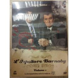 L'ispettore Barnaby Volume 1 1     DVD