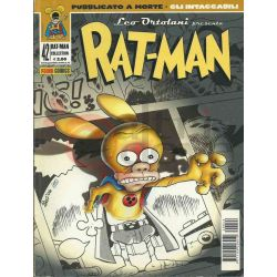 Rat-Man Collection 42  ORTOLANI Leo  Panini Comics Italiani