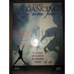 A Time or Dancing      DVD
