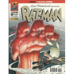 Rat-Man Collection 44  ORTOLANI Leo  Panini Comics Italiani