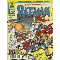 Rat-Man Collection 47  ORTOLANI Leo  Panini Comics Italiani