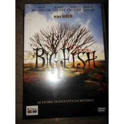 Big Fish      DVD