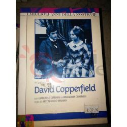 David Copperfield - Cofanetto     Rai DVD