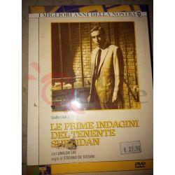 Le prime indagini del tenente Sheridan - Vol.2 2    Rai DVD