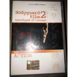 Bodyguard Kiba 2 2     DVD
