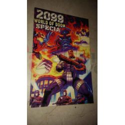 2099 Special: The World Of Doom Special    Marvel Comics Marvel Comics (inglese)
