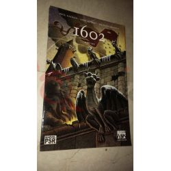 1602 6    Marvel Comics Marvel Comics (inglese)