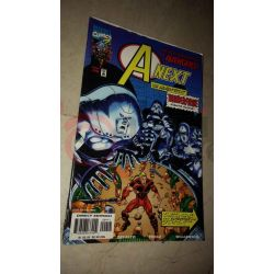 A-Next 9    Marvel Comics Marvel Comics (inglese)