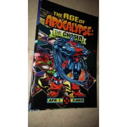 Age Of Apocalypse: The Chosen 1    Marvel Comics Marvel Comics (inglese)
