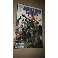 Amazing Fantasy 3    Marvel Comics Marvel Comics (inglese)
