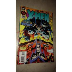 Amazing X-Men 3    Marvel Comics Marvel Comics (inglese)
