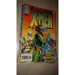 Astonishing X-Men 4    Marvel Comics Marvel Comics (inglese)